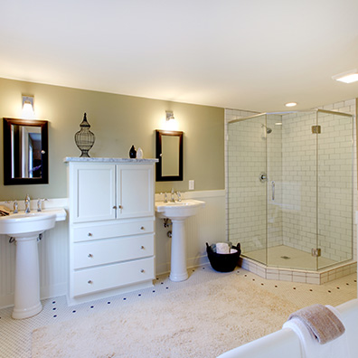 Glasgow Bathroom Solutions Are Part Of JSL Plumbing Services Ltd A Group Of  Companies Dedicated To Giving Excellent Bathroom Design And Fitting Service  To ...
